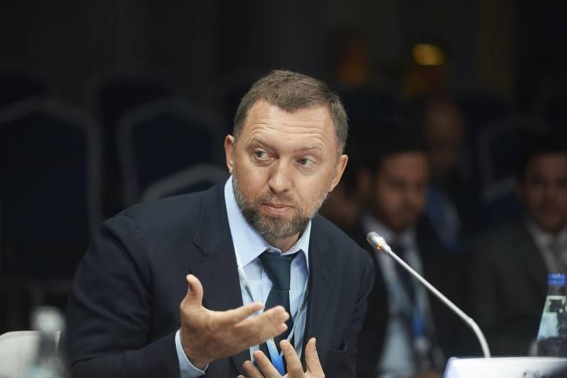 Разделяют ли опасение миллиардера Олега Дерипаски о квазидефолте США другие эксперты