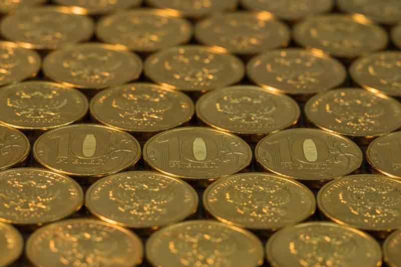 В России участились случаи подделки национальной валюты