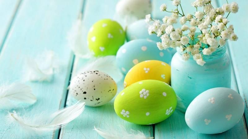 Какого числа в 2021 году, согласно традициям, будет проходить освящение пасхальных куличей и яиц