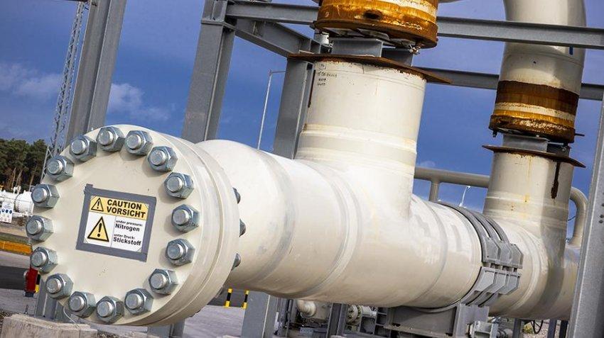 Nord Stream 2 отчиталась о темпах строительства газопровода «Северный поток-2»