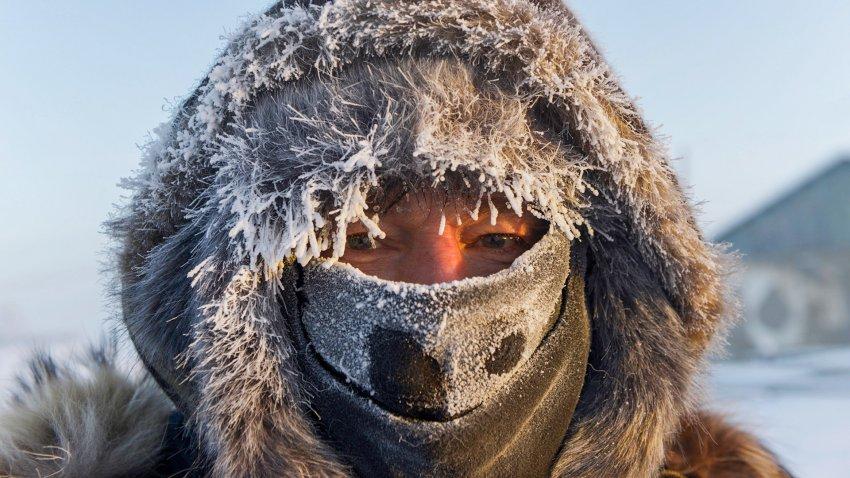 7 интересных фактов о крайнем Севере