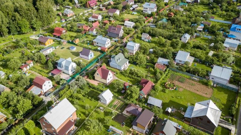 Изменения для дачников, вступившие в силу в России в 2021 году