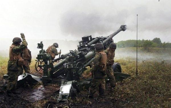 Глава ДНР обвинил Украину в ухудшении обстановки в Донбассе