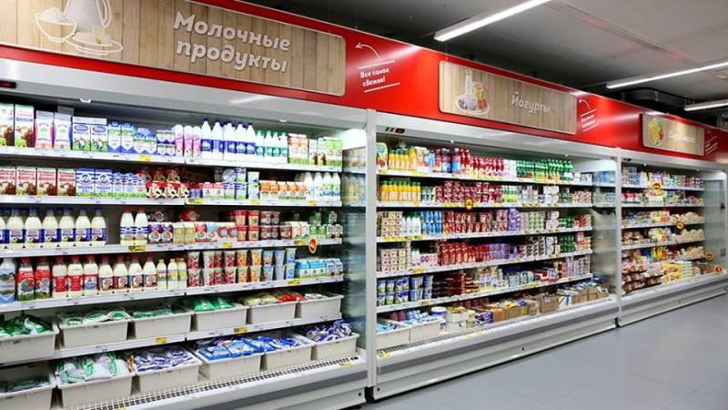 На какие виды товаров будут распространяться акции в магазине Магнит с 5 по 11 мая 2021 года