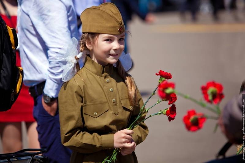 Владимир Путин поздравил с Днем Победы: что сказал президент в 2021 году
