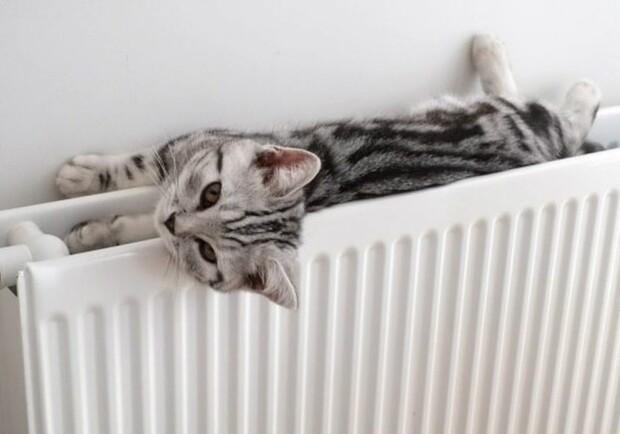 Отопление в Екатеринбурге будут отключать в 2021 году поэтапно