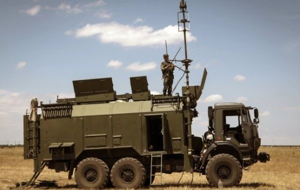 Российские военные перехватили в Сирии израильские крылатые ракеты