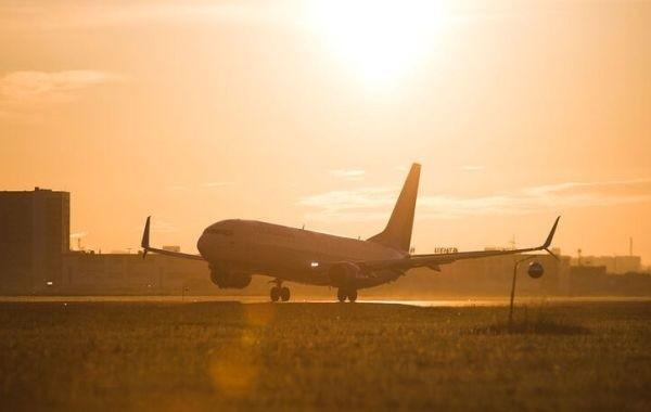Появились свежие данные о полетах из России в Турцию