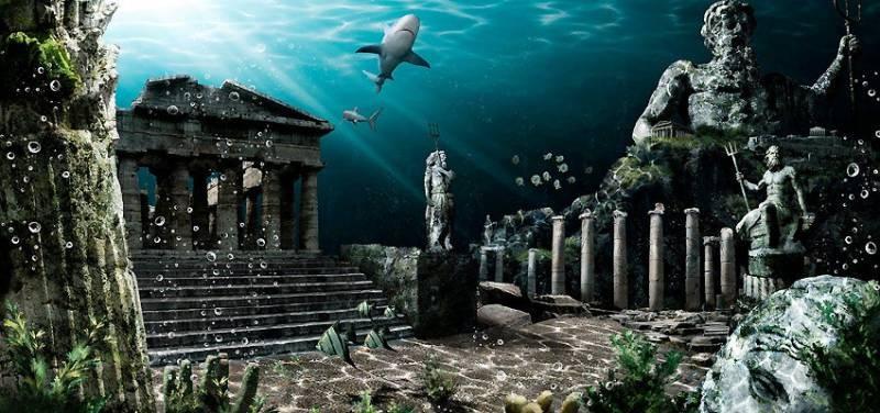 Эдгар Кейси предсказал возвращение Атлантиды: когда ждать это эпохальное событие