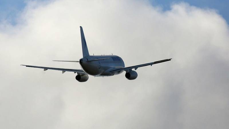 Россия договорится с Грецией о возобновлении авиасообщения