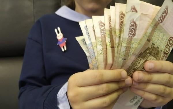 В Минтруде рассказали о выплатах на детей от 3 до 7 лет