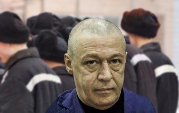 Михаил Ефремов попросил снизить ему тюремный срок