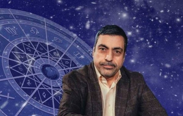 Ежедневный гороскоп для всех знаков зодиака от Павла Глобы на 14 мая