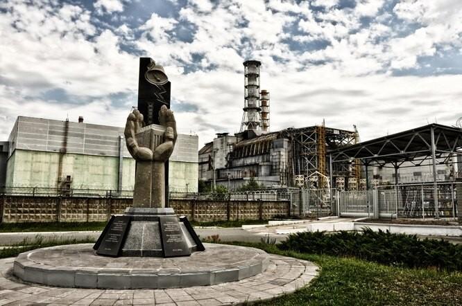 Неудобные данные о Чернобыльской катастрофе