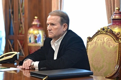 Украинский оппозиционер назвал сумму залога за Медведчука