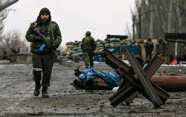 Ситуация в Донбассе резко изменилась в худшую сторону