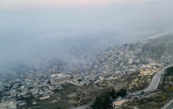 ВКС России уничтожили подземные объекты боевиков в Сирии