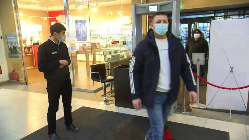 Началась третья волна коронавируса в России
