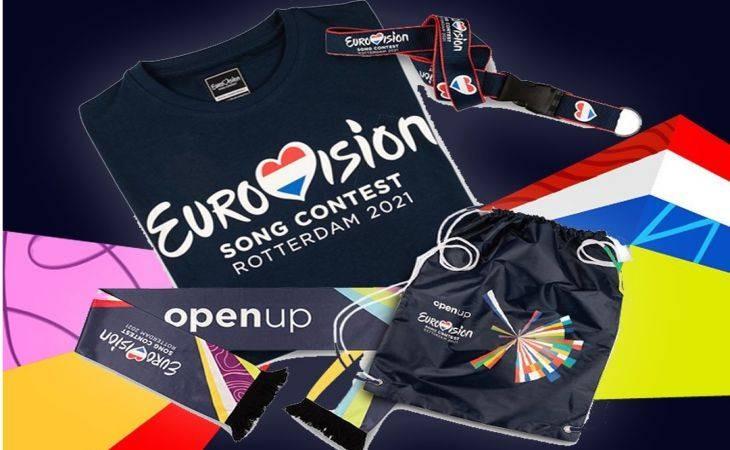Стало известно о датах проведения всех этапов «Евровидения-2021»