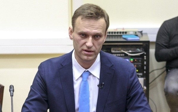 Названа вероятная причина отсутствия поддержки Навального среди россиян