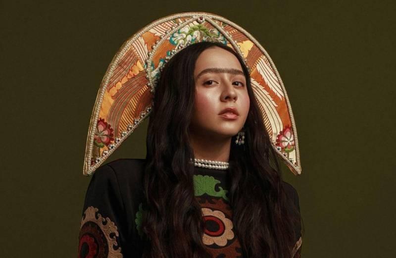 Какой номер представит певица Манижа на песенном конкурсе Евровидение 2021 года
