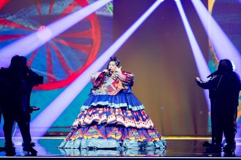 Певица Манижа изменила текст конкурсной песни на Евровидение 2021