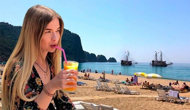 Турция готовится принимать в 2021 году российских туристов, несмотря на пандемию