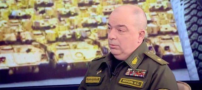 Каким образом НАТО решило отрабатывать удары по Белоруссии и России