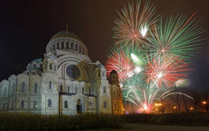Какой будет программа празднования Дня города в Кронштадте в 2021 году