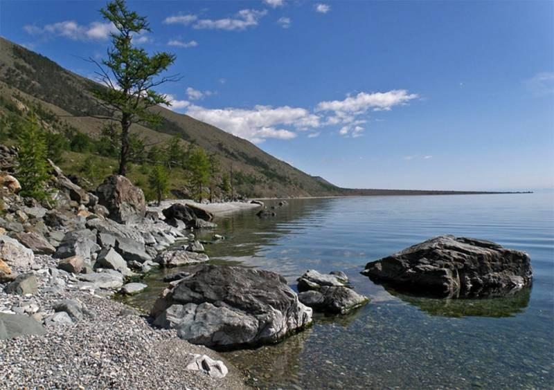 Какие «сильные места» на озере Байкала придают ему мистическое значение