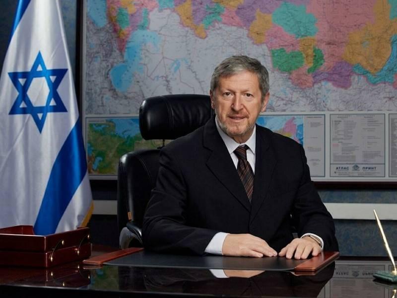 Заявления властей России и США, касающиеся событий, происходящих в Израиле в мае 2021 года