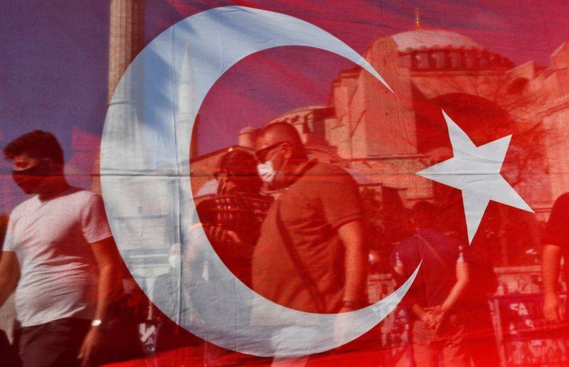 Стало известно, почему Россия не возобновляет авиасообщение с Турцией