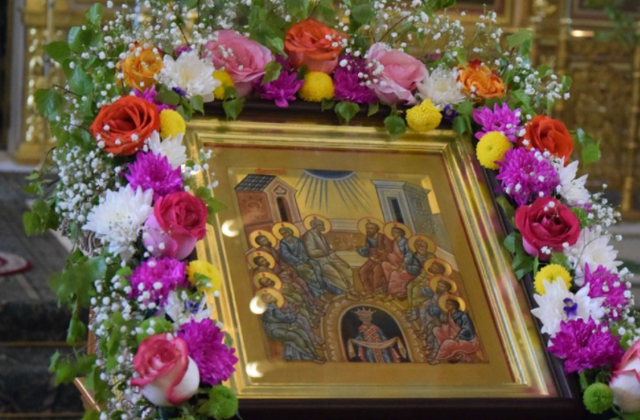 Что нельзя делать в праздник Троица в 2021 году