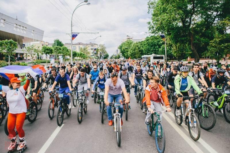 Стала известна дата перенесённого «Московского велозаезда 2021»