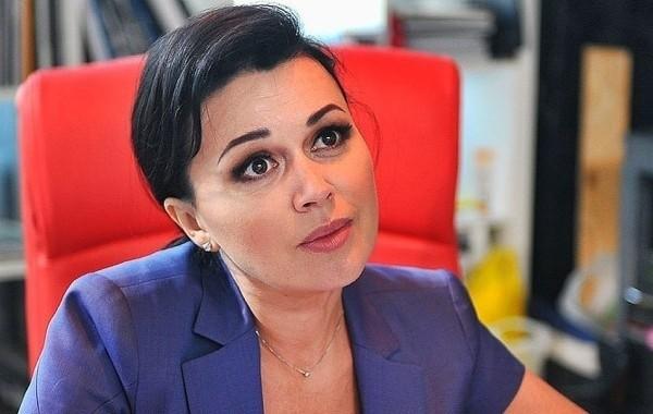 Анастасия Заворотнюк рассказала о неприятном инциденте в Сочи