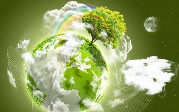 Вешнее Макошье или День Земли славяне отмечают 23 мая