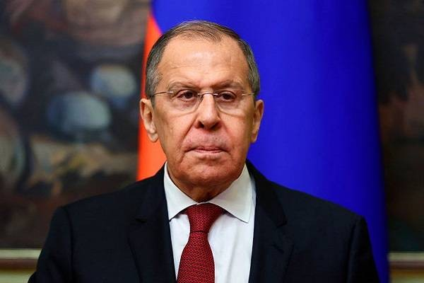 Глава МИДа Сергей Лавров высказался об отношениях с США