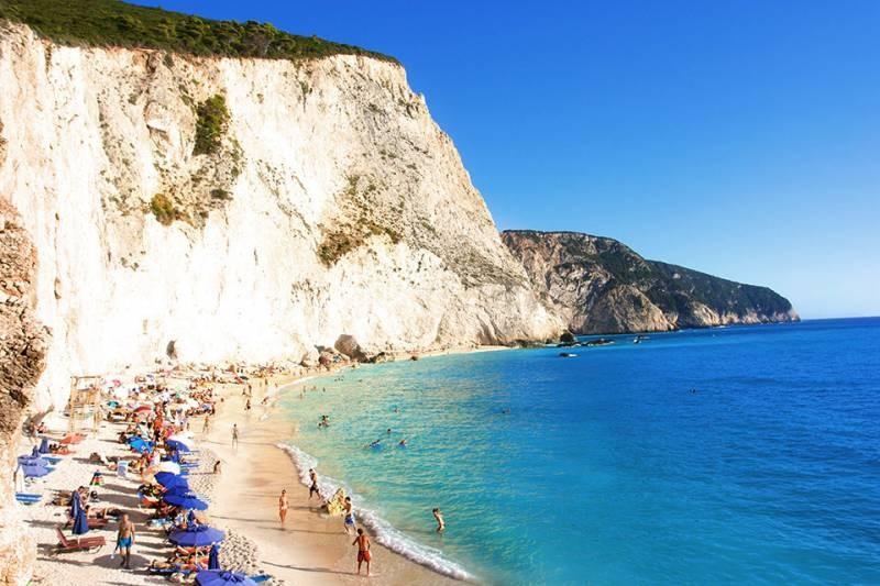 Россияне могут посетить Грецию уже в конце мая