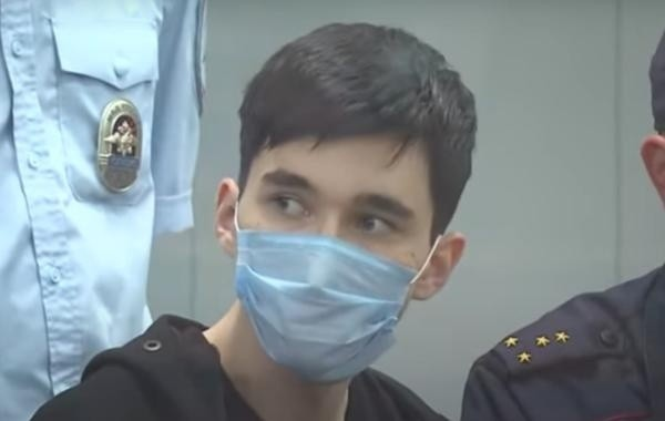 Казанский стрелок рассказал о конфликте с учителем