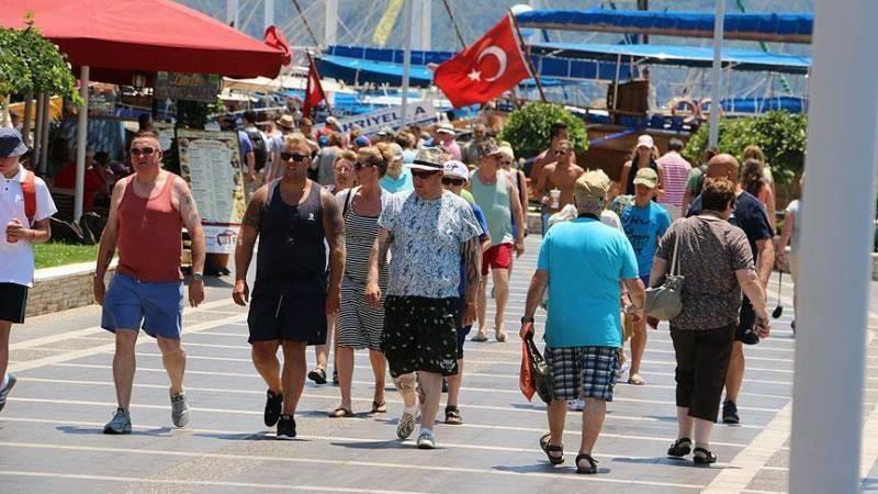 Когда откроют Турцию для российских туристов летом 2021 года