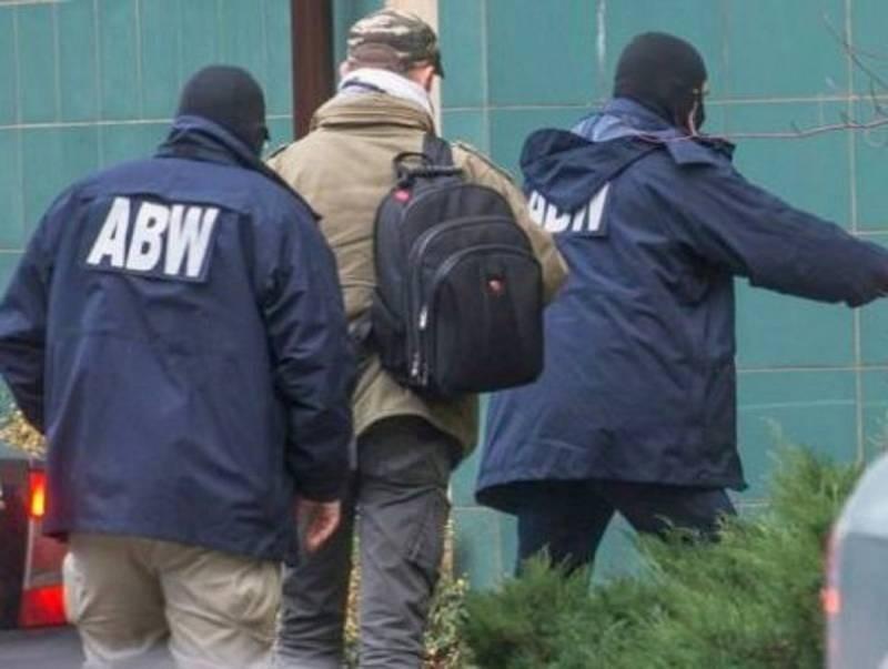 Польша заявила о задержании шпиона, собирающего данные для России