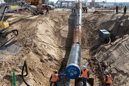 США ввели новые санкции против «Северного потока-2»