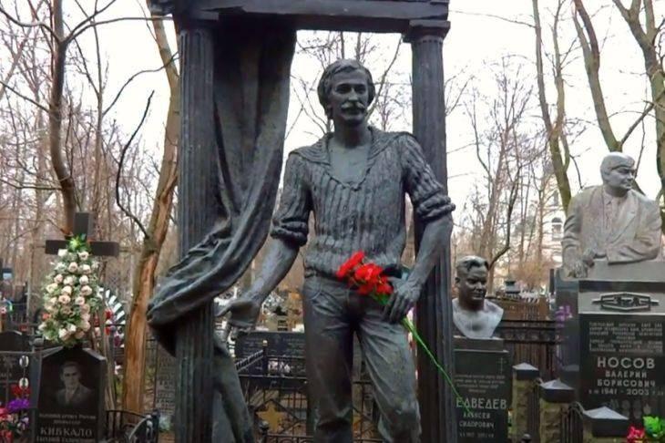 Где похоронили вдову Леонида Филатова Нину Шацкую