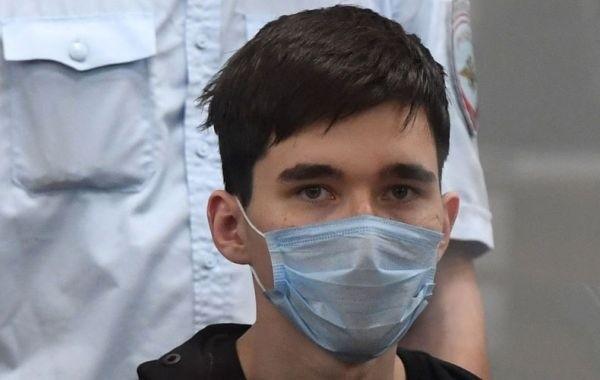 Эксперт рассказал, как проведет свою жизнь казанский стрелок Ильназ Галявиев
