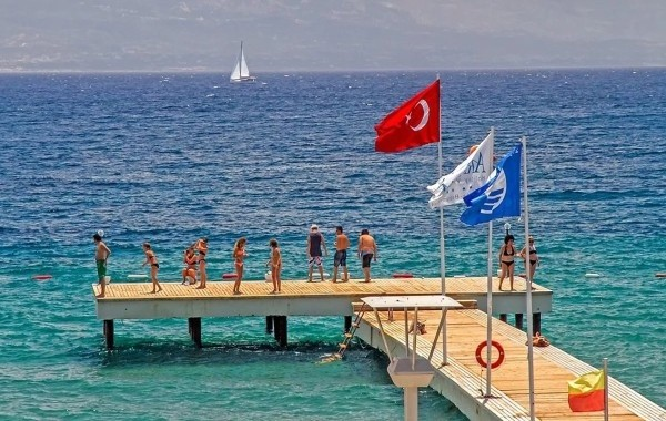 500 тысяч россиян не могут улететь в Турцию на отдых