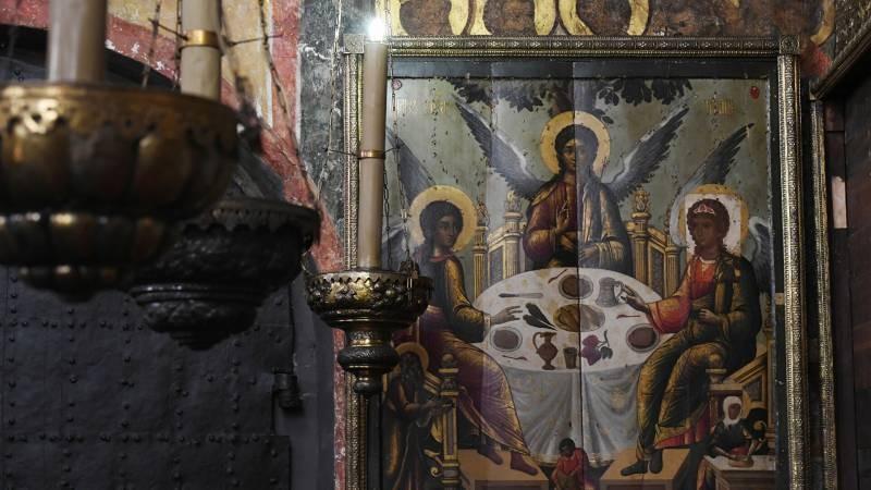 Когда верующие отметят «Вознесение Господне» и «День Святой Троицы» в2021 году