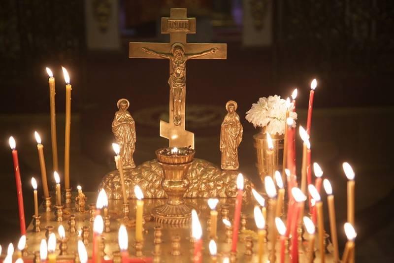 Какого числа будет Троицкая Родительская суббота в 2021 году согласно православному календарю