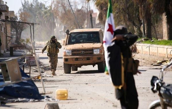 Боевики совершили 40 обстрелов в идлибской зоне деэскалации в Сирии