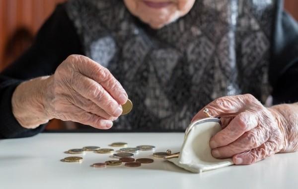 Россияне собирают подписи за отмену пенсионной реформы