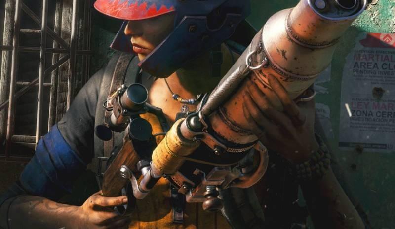 Какие системные требования у новой игры Far Cry 6